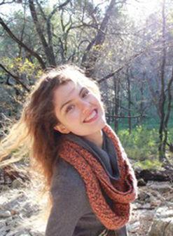 Megan Hopkins (kindred spirit)